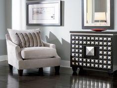 Accent Chest via @Cort Furniture