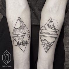 Small But Beautiful Forearm Tattoo Ideas