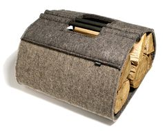 Log Carrier by FELT