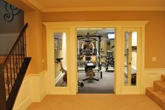 cool basement gym ideas cool basement to build in your