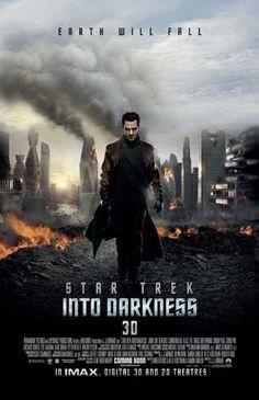 星空奇遇記:黑域時空/闇黑無界:星際爭霸戰(Star Trek Into Darkness)06