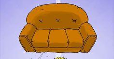 Veja mashup entre dois monstros da cultura pop um trailer do filme cult Katsuhiro Otomo (AKIRA) transportado para o mundo de Matt Groening !...