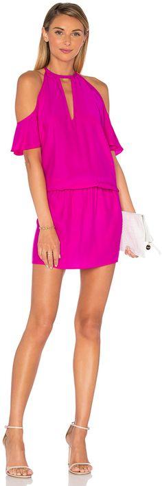 Amanda Uprichard Celia Dress