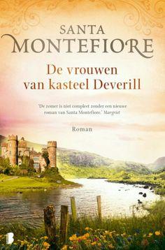 Het nieuwste boek van Santa Montefiore! Uit sinds 4 april 2015! Kan niet anders dan dat dit boek weer erg mooi is!