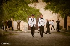 Wedding gay. Unione Civile Alessandro e Tony. Photo: Cromatica Abiti: Contaldo - Lecce Location: Masseria San Lorenzo - Lecce Shoes: Prada   Love is Love. Love wins.