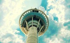 WALLPAPERS HD: Macau Sky Tower