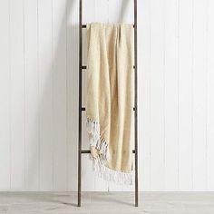 Jenson Herringbone x Throw Key West Style, Herringbone Pattern, Upholstered Furniture, Pattern Fashion, Garden Furniture, Wardrobe Rack, Hand Weaving, Room, Home Decor
