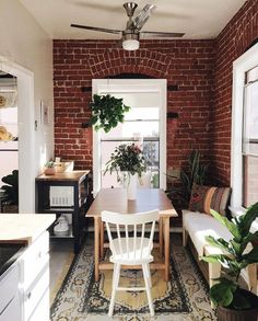 The Perfect Dining Room — Hurd & Honey