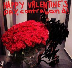 valentine day comedy show dc