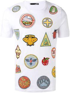 LOVE MOSCHINO . #lovemoschino #cloth #t-shirt