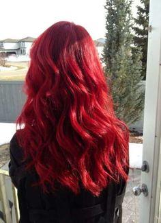 Haar geverfde ideeën Bourgondische krullen 64 ideeën, Haar geverfde ideeën Bourgondische krullen 64 ideeën, Si tu cabello sony ericsson encrespa fraud facilidad ful simply no sabes qué hacer para evitarlo, estás leyendo el artículo correct. Bright Red Hair, Dark Red Hair, Bright Hair Colors, Burgundy Hair, Hair Dye Colors, Brown Hair, Hair Color Auburn, Auburn Hair, Red Hair Color