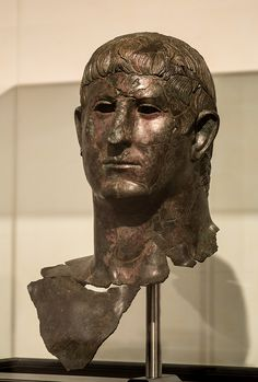 Rome, Roman National Museum, Baths of Diocletian Ancient Rome, Ancient Art, Fall Of Constantinople, Roman History, Roman Emperor, Bronze, Roman Art, National Museum, Old World
