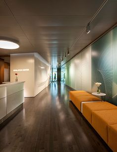 Power Players in Healthcare Design: Perkins+Will