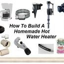 I will show you how to build a cheap and easy water heater to use for camping, hunting cabins, or anywhere that hot water isn't readily available.  I have also ...