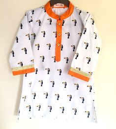 Kids Wear Online, Kids Wardrobe, Kids Shop, Orange, Blouse, Stuff To Buy, Tops, Design, Women