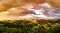 Image result for imagenes de arco iris