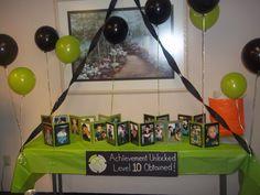 Xbox Birthday Party :-)