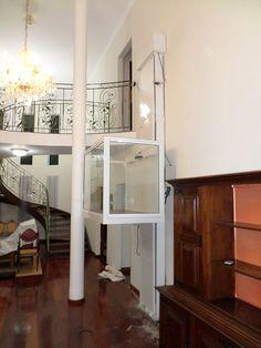 Produzimos elevadores residenciais e comerciais com total segura para os usuarios, ideal para sua casa, clinica, restaurante, apartamento consulte nossos preços