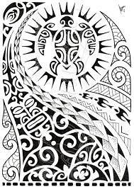Resultado de imagen para polynesian design