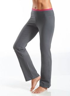 def11ebfc4634 Color Contrast Bootleg Pant Jockey. $28.50 Pants For Women, Women  Accessories, Resolutions,