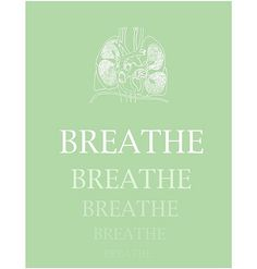 breathe by Amanda Oaks, via Flickr