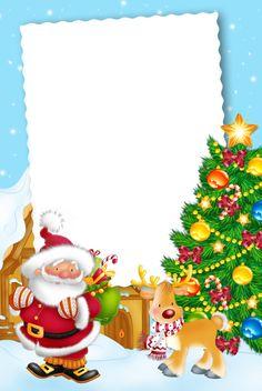 """""""Christmas is already here! Christmas Border, Christmas Frames, Christmas Background, Christmas Paper, Christmas Pictures, Christmas Time, Christmas Labels, Christmas Clipart, Christmas Printables"""