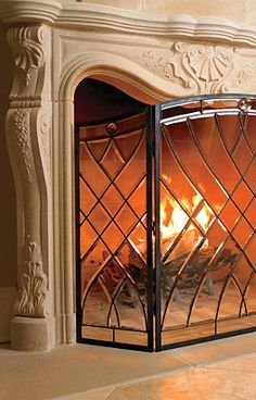 102 most inspiring fireplace tools and screens images fireplace rh pinterest com