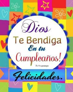 May God bless you on your Birthday! Happy Birthday Man, Happy Birthday Celebration, Happy Birthday Quotes, Happy Birthday Images, Happy Birthday Greetings, Happy Brithday, Spanish Birthday Wishes, Birthday Wishes Messages, Birthday Blessings