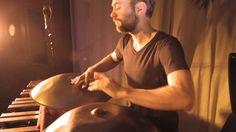 Florian Betz - Pantam Solo on two Instruments