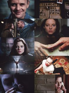 From The Silence of the Lambs