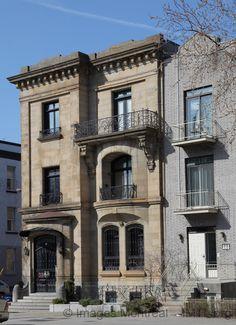 3849, rue Saint-Hubert / Napoléon Maisons anciennes Plateau Mont-Royal Montreal