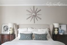 Suburban Charm - Holly Mathis Interiors