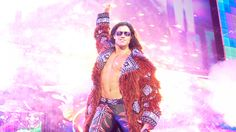 John Morrison And JTG Attend Raw, 205 Live Matches