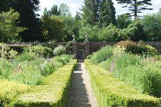 Walled Garden.