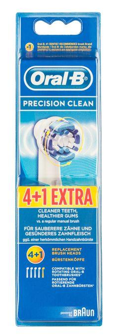 Braun Oral-B Precision Clean vaihtoharja.