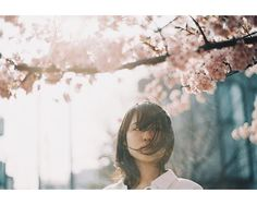 #indy_photolife #good_portraits_world #ポートレート#桜 .