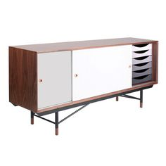 NyeKoncept Soren Sideboard & Reviews | Wayfair