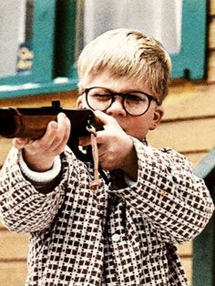 oh my god, I shot my eye out! // a christmas story. We just got done telling casey this after buying a BB Gun for Christmas and guess what she did. Christmas Story Movie, All Things Christmas, Christmas Holidays, Merry Christmas, Christmas Classics, Holiday Movies, Christmas Books, Christmas Humor, Happy Holidays