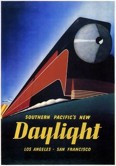 Southern Pacific Daylight http://www.flickr.com/photos/27862259@N02/6816757392/in/set-72157629906254195/