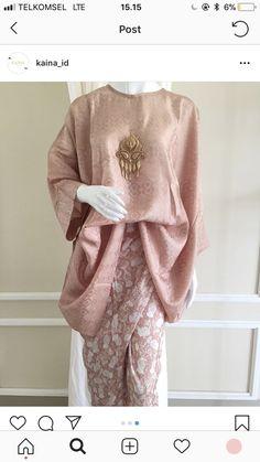 Kebaya Lace, Kebaya Hijab, Batik Kebaya, Kebaya Dress, Dress Pesta, Kebaya Muslim, Kaftan Batik, Blouse Batik, Batik Dress
