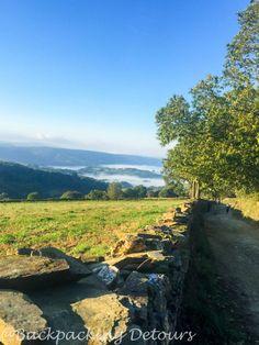Camino de Santiago Day 29