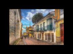 fotos de turismo Bogota - YouTube