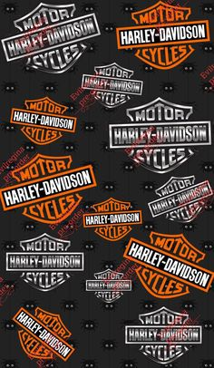 Harley Davidson Fabric, Harley Davidson Wallpaper, Harley Davidson Motor, Easter Wallpaper, Wallpaper Quotes, Iphone Wallpaper, Diy Septic System, Diamond Wallpaper, Cnc Woodworking