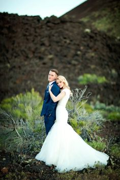 McCall and Cory | St George Utah Bridal Photography to see more visit…