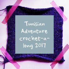 Tunisch Avontuur / Tunisian Adventure - Wieke