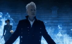 Addicted to Eddie — Fantastic Beasts: The Crimes of Grindelwald (2018)... Crimes Of Grindelwald, Two Movies, Fantastic Beasts, Fictional Characters, Fantasy Characters