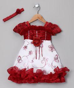 Beautiful baby dress.