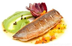 Sea Bass with Citrus Recipe - Great British Chefs