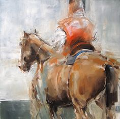 Horse 2 by Tony Belobrajdic