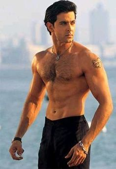 hrithik roshan. I've searched high and low for a worthy counterpart to Enrique, and I've found him. Hrithik Roshan,  Bollywood star.